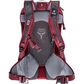 Deuter Race Air Plecak 10l, maron/khaki